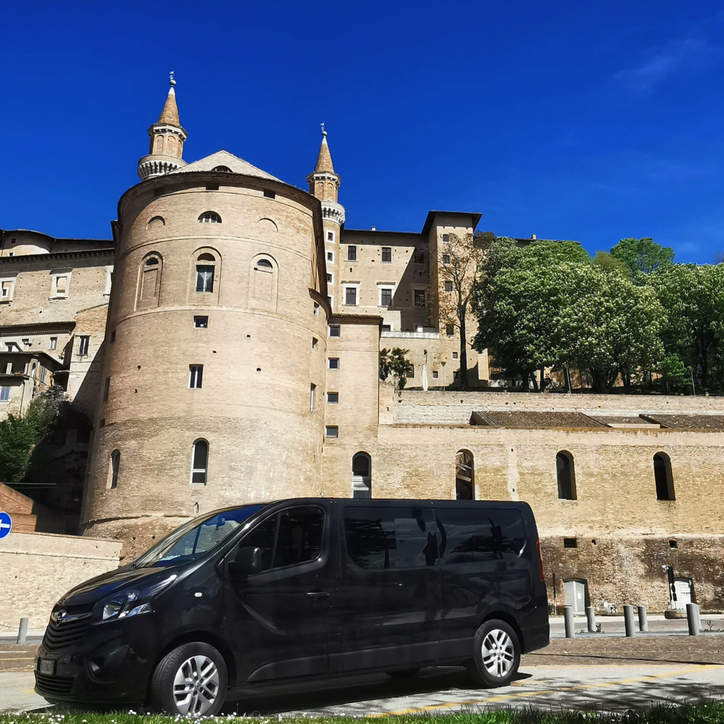 short trip in Italy le Marche