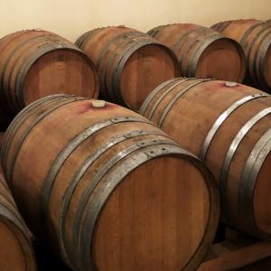 wine tour example